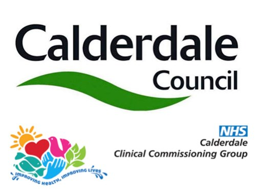 Calderdale Council. Calderdale Clinical Commissioning Group.